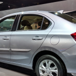Honda Amaze 2020 White Color Honda Engine Info