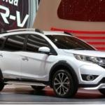 2020 Honda BR-V Exterior