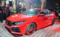 2020 Honda Civic SI Exterior