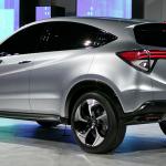 2020 Honda Crosstour Exterior