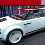 2020 Honda Urban Exterior