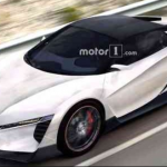 2020 Honda S2000 Exterior