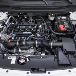 2019 Honda Accord Hybrid Engine Specs