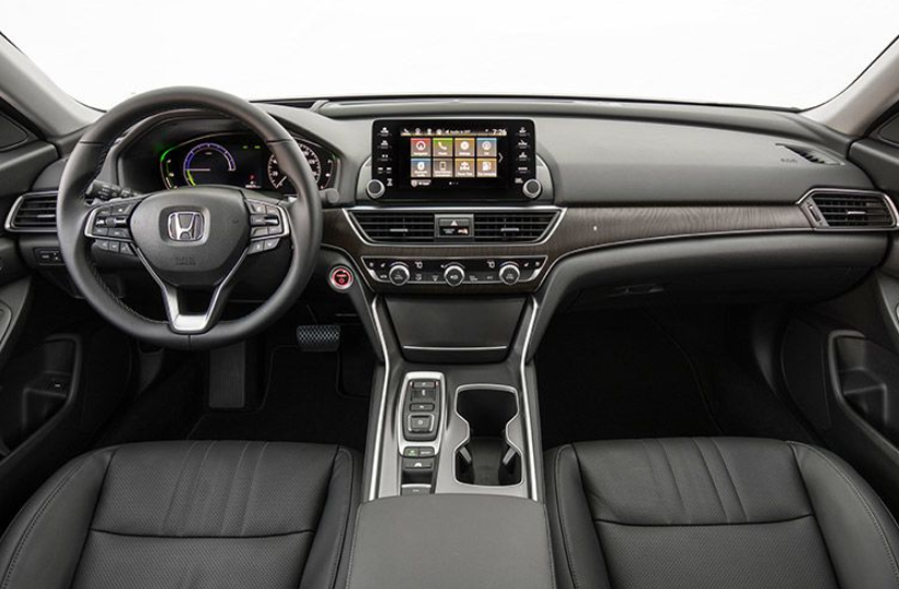 2019 Honda Accord Hybrid Price