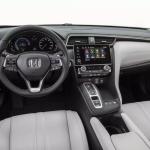2019 Honda Accord Hybrid Design