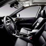 2019 Honda Accord Hybrid Interior Changes