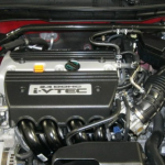 2019 Honda Accord Sedan Engine