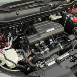 2019 Honda CRV Engine