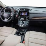 2019 Honda CRV Interior