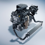 2019 Honda HRV Engine