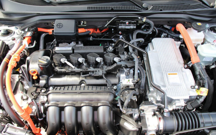 2019 Honda Insight Engine Specification