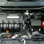 2019 Honda Insight Engine Performance