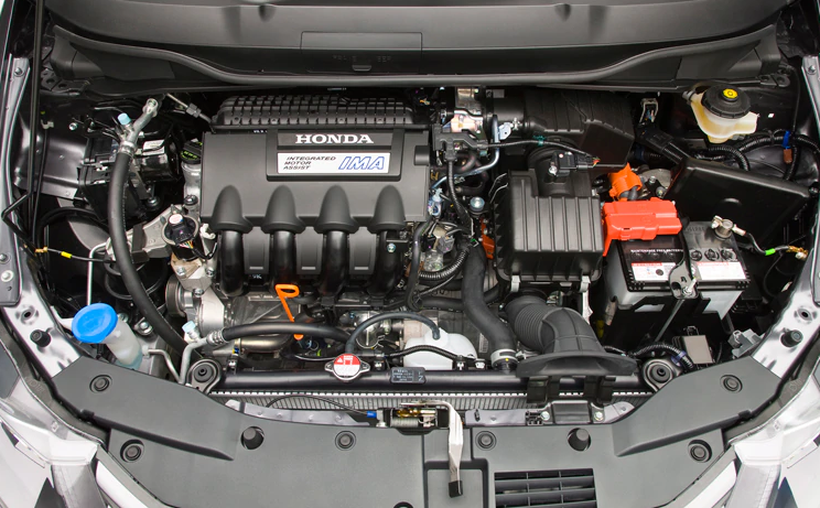 2019 Honda Insight Engine Specs