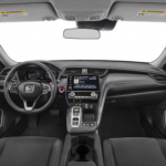 2019 Honda Insight Interior Changes