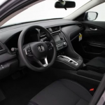2019 Honda Insight Interior Update