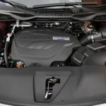 2019 Honda Odyssey Engine Specs
