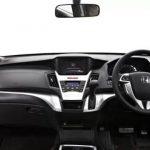 2019 Honda Odyssey Interior Design