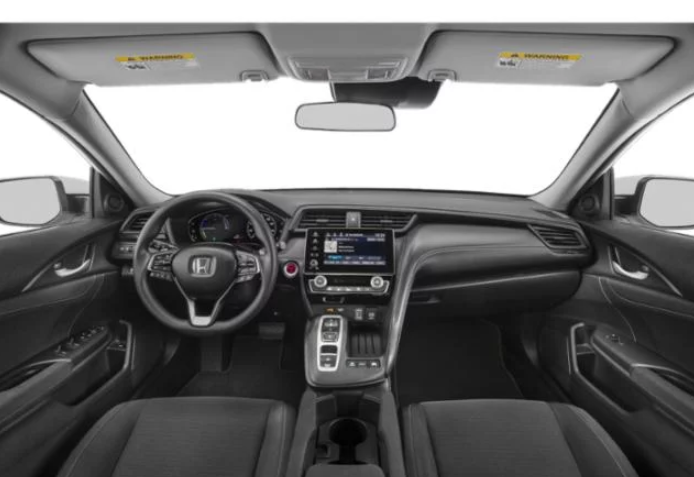 2019 Honda Pilot Interior Changes