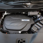 2019 Honda Ridgeline Engine Performance