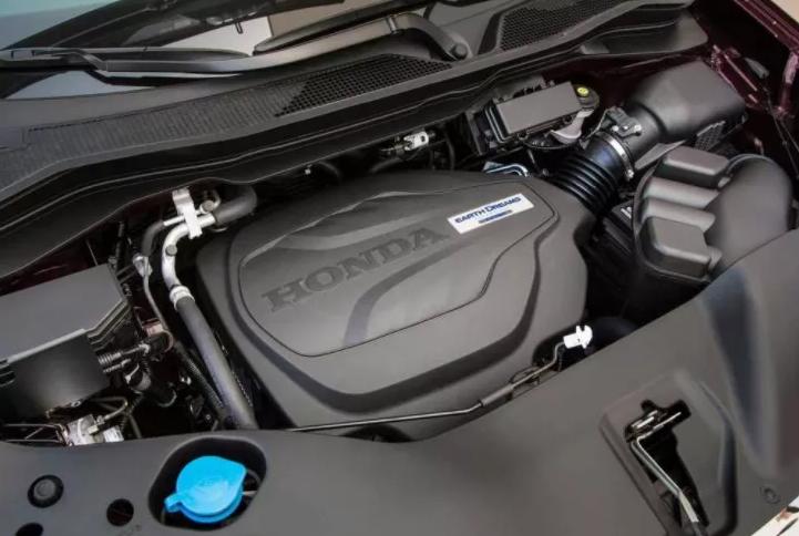 2019 Honda Ridgeline Engine Specs