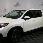 2019 Honda Ridgeline Price