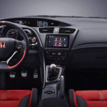 2019 Honda Ridgeline Interior Design