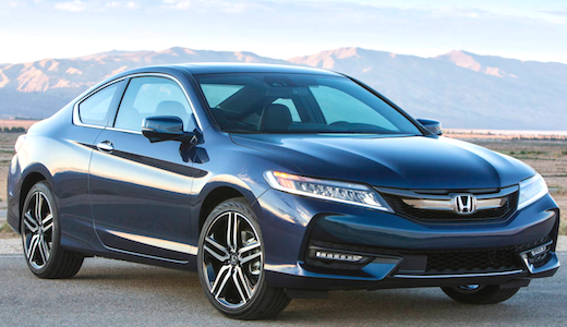 Honda Accord Coupe Touring Review on Honda Odyssey Engine Symbol