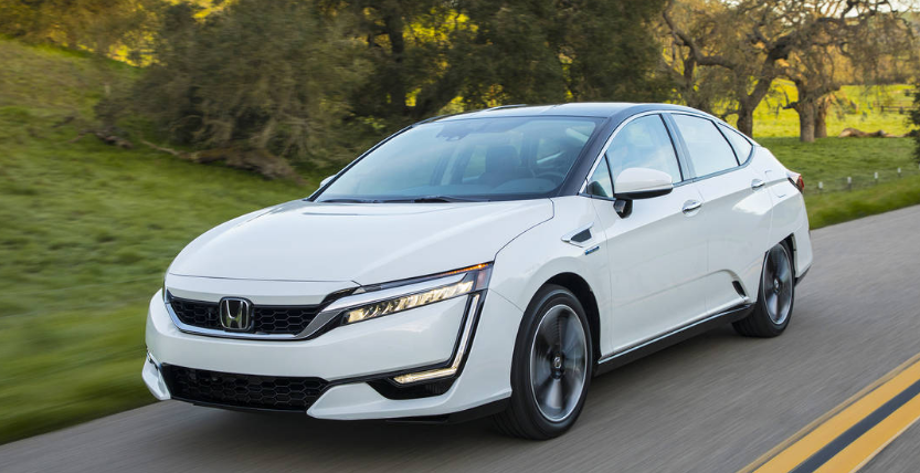 2019 Honda Clarity Electric Rumors Changes | Honda Engine Info