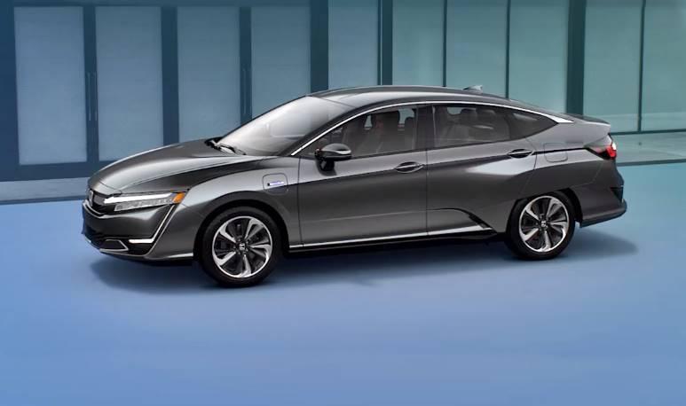 2019 Honda Clarity Hybrid Specifications Honda Engine Info
