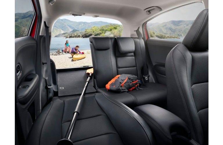 2020 Honda HR-V Redesign, Interior, Release Date >> 2019 Honda HR-V Sport Interior | Honda Engine Info