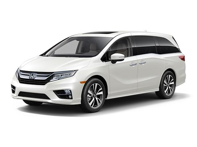 2018 Honda Pilot Release Date >> 2019 Honda Odyssey Elite Features   Honda Engine Info