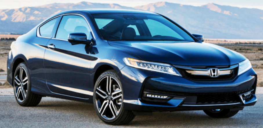 2020 Honda Accord Coupe Colors Changes Honda Engine Info