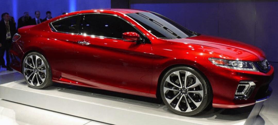 2018 Honda Civic Release Date >> 2020 Honda Accord Sedan Black Specs   Honda Engine Info