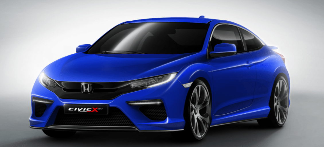 2020 Honda Civic Coupe Touring Engine Release Date | Honda ...