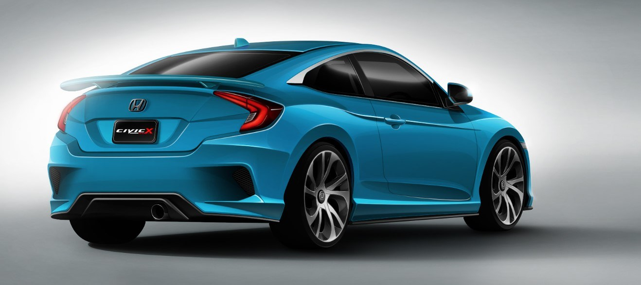 2020 Honda Civic Coupe Touring Release Date – Honda Engine ...