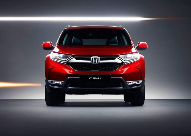 Honda Crv 2018 Release Date Usa >> Honda Crv 2018 Release Date Usa Auto Car Release And Reviews