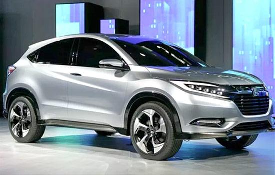 2020 Honda HRV Canada Release Date | Honda Engine Info