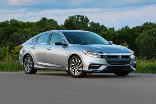 Honda Pilot 2018 >> 2020 Honda Insight Touring Review | Honda Engine Info