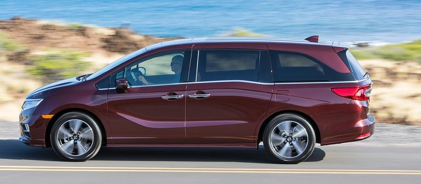 Honda Odyssey All Wheel Drive >> 2020 Honda Odyssey All Wheel Drive Release Date Honda