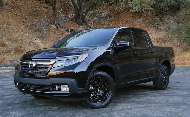 2018 Honda Pilot Release Date >> 2020 Honda Ridgeline All Wheel Drive Changes   Honda ...