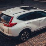 2022 Honda Pilot Touring Exterior