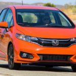 Honda Fit 2022 Exterior